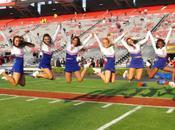 Florida Gators Cheerleaders