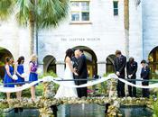 Stunning Augustine Wedding