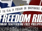 BIKE RIDE: Freedom Ride Luzon, Visayas Mindanao