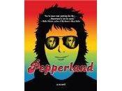 Author Interviews: Barry Wightman (Pepperland)