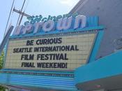 Last Movie Review... Interview (Seattle International Film Festival, Part