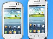 Samsung Galaxy Specifications