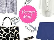 *Persunmall Little Wish List*