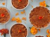 Maida Suji Halwa (caramel Flour Semolina Indian Pudding)