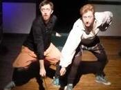Review: Complete Works William Shakespeare, Abridged (Eclectic Theatre)