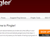 Using Pingler.com Promote Your Blog.