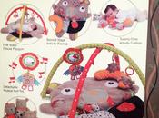 Baby Bear Multi-Activity Playgym Review