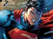 Review: Superman Unchained Guest Blogger Chad