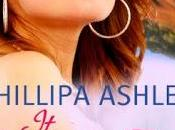 Happened Night Phillipa Ashley Book Review