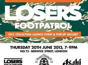 Losers Japan Spring Summer 2013 London Launch Event
