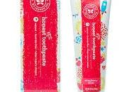Honest Company: Natural, Fluoride-Free Toothpaste Kids Adults