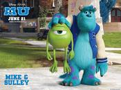 [Movie Review] Lessons Learn from Mike Sully Monsters University!