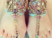 Summer Cravings: Flat Sandals