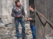 Check Wolverine's 70's Look These 'X-Men: Days Future Past' Photos