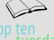 Tuesday: Favorite Reads 2013