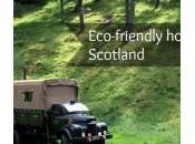 Eco-Friendly Holidays: Scotland