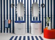 DIY: Decorate Your Bathroom Fourth-of-July