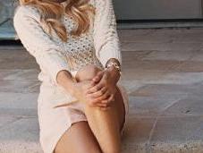 Celebrity Homes: Paris Hilton Home Photographed Director Sofia Coppola