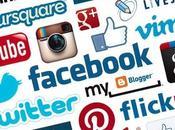 Market Solar Energy Social Media