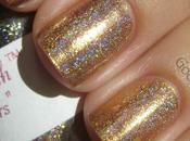 Enchanted Polish Austin Powers Swatch Review