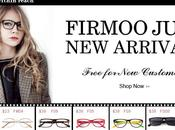 Summer Time with Firmoo-Free Customers