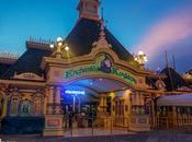 Revisiting Enchanted Kingdom with Globe Rewards
