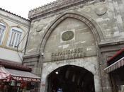 Visiting Grand Bazaar