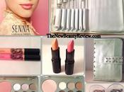 "Senna Cosmetics- Touch Pretty"" Spring 2013 Collection"