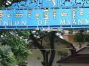 Travel Burma Myanmar