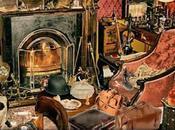 Mysteries Sherlock Holmes Museum