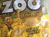 Pom-Bear Snack Review