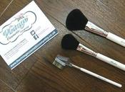 Review: Vintage Cosmetic Company Brushes