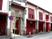 Historic Site Felicidade: Brothels Without Prostitutes Macau