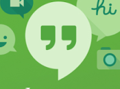 Google Hangouts Will Support Message iMessage