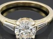 Easy Steps Perfect Engagement Ring