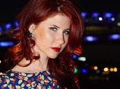 Russia Anna Chapman Offers Marry Edward Snowden