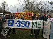 Rural Resistance: Town Maine Passes Resolution Opposing Sands Pipeline