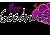 Goodness Grape Makes Fragrance Dreams Come True!