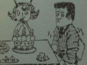 WAAAF Apple Cake