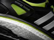 Adidas Continues BOOST™ Revolution