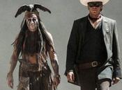 Lone Ranger (2013)