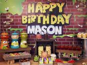 """Trash Pack"" Inspired Birthday Sensationally Sweet Events"