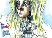 Wendy Davis: Humorous Responses Time Passionate Political Debate