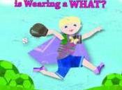 [Review] Roland Humphrey Wearing WHAT?; Eileen Kiernan-Johnson