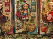 Dolly Review: Ever After High Madeline (Maddie) Hatter