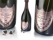 Fortnum Mason's Limited Edition Dark Jewel Collection Stephen Webster Pérignon