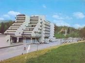 Interesting Architecture Rogaska Slatina (Slovenia)