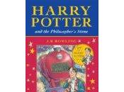 Writing Inspiration: Harry Potter Philosopher's Stone