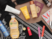 Beach Holiday Beauty Essentials