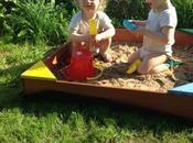 Competition! Sandpit